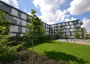 Thumbnail 2 bed flat for sale in Altius Court, 1 Jacks Farm Way, Highams Park
