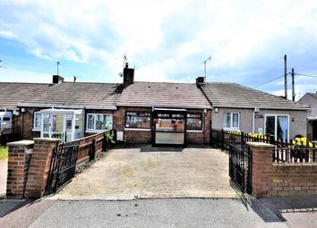 2 bed terraced bungalow for sale in Northumberland Street, Horden, County Durham SR8