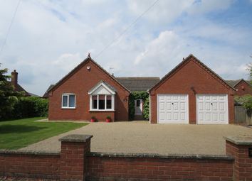 4 bed detached bungalow for sale in Garnsgate Road, Long Sutton, Spalding PE12