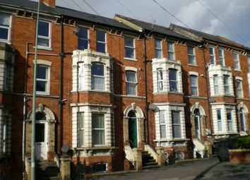 Thumbnail 1 bed flat to rent in Iddesleigh Terrace, Dawlish