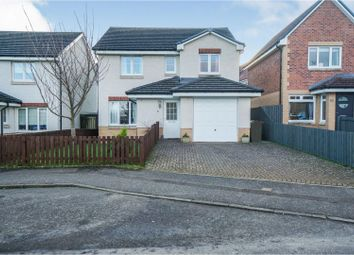 Thumbnail 4 bed detached house for sale in Craigend Road, St Ninians
