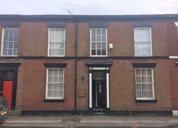 Thumbnail Commercial property for sale in Birch House, 3 Myrtle Street, Bolton, Lancashire