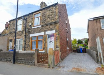 Thumbnail 2 bed end terrace house for sale in High Street, Mosborough, Sheffield