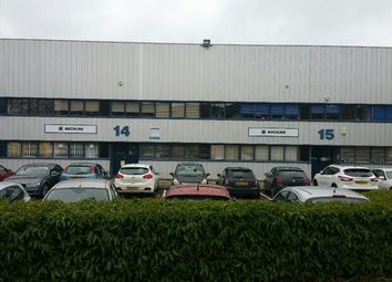 Thumbnail Light industrial to let in 15, Carters Lane, Kiln Farm, Milton Keynes
