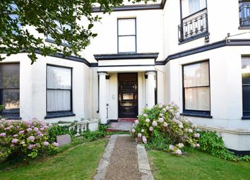 Thumbnail 2 bed flat for sale in Dover Street, Ryde, Isle Of Wight