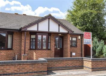2 bed bungalow for sale in Smith Street, Lincoln LN5
