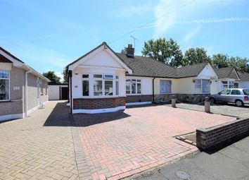 Thumbnail 2 bed semi-detached bungalow for sale in Chadville Gardens, Chadwell Heath