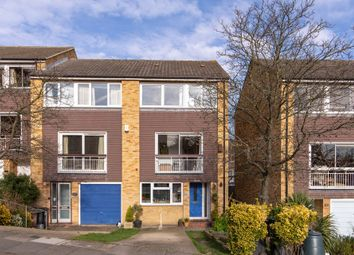 4 bed semi-detached house for sale in Dunoon Road, Honor Oak SE23
