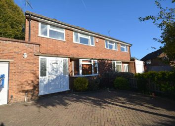 Thumbnail 3 bed semi-detached house to rent in Sheepfold Lane, Amersham