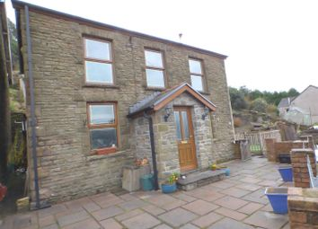 Thumbnail 3 bedroom property for sale in Dyffryn Road, Pontardawe, Swansea