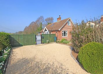 Thumbnail 3 bed property for sale in New Road, Timsbury, Romsey