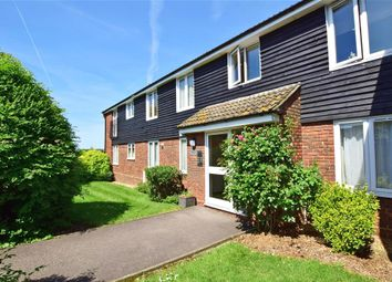 Thumbnail 2 bed flat for sale in Sands Way, Woodford Green, Essex