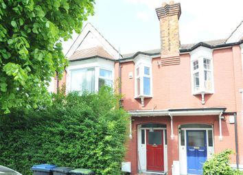 Thumbnail 2 bed flat to rent in Kingsley Road, Palmers Green, London