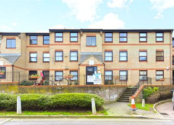 Thumbnail 2 bed flat to rent in Edmeston Close, London