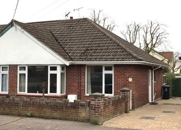 Thumbnail 2 bed semi-detached bungalow for sale in Beaumont Avenue, Brightlingsea