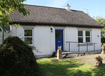 Thumbnail 2 bed bungalow for sale in Barrmor View, Kilmartin