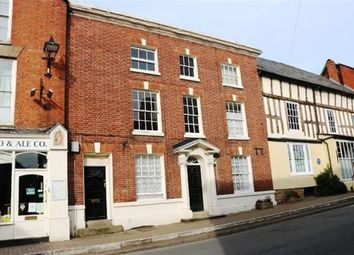 Thumbnail 1 bedroom flat to rent in Broad Street, Bromyard, Herefordshire