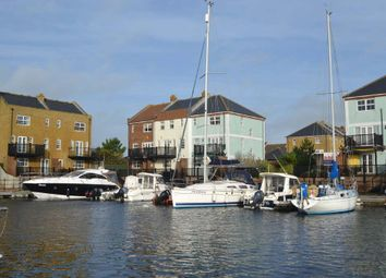 Thumbnail 4 bed property for sale in St. Lawrence Mews, Eastbourne