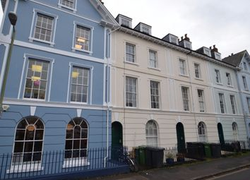 Thumbnail 2 bed flat for sale in Richmond Road, Exeter
