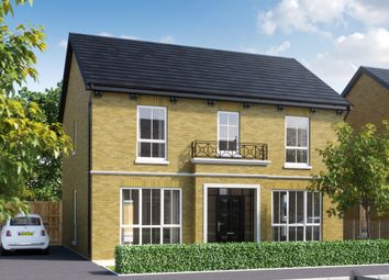 Thumbnail 4 bed detached house for sale in Site 1 Towerview Meadow, Cloughey