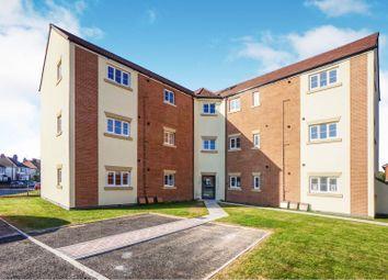 2 bed flat for sale in Gospel Oak Road, Tipton DY4