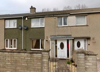 Thumbnail 3 bed terraced house for sale in Windermere Road, Maryport, Cumbria