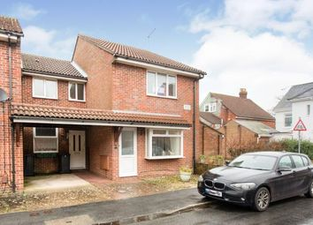 Thumbnail 2 bed flat for sale in Jubilee Road, Waterlooville, Hampshire