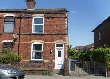 Thumbnail 2 bed end terrace house to rent in Heath Road, Ashton In Makerfield