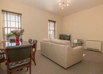 Thumbnail 1 bed flat for sale in Hampden Square, Aylesbury