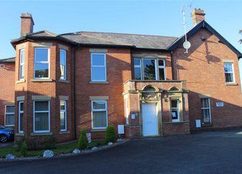 Thumbnail 2 bed flat for sale in Boys Lane, Fulwood, Preston