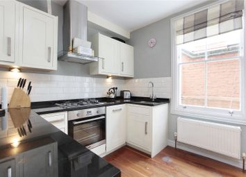 Thumbnail 2 bedroom flat for sale in Yukon Road, Clapham South, London