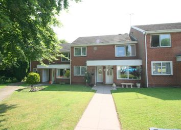 Thumbnail 2 bedroom maisonette to rent in Grangewood Court, Woodshires Road, Solihull