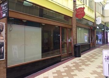 Thumbnail Office for sale in 11 & 12 Piccadilly Arcade, Hanley, Stoke On Trent, Staffordshire
