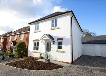 3 bed detached house for sale in Montfort Gate, Caversham, Reading RG4