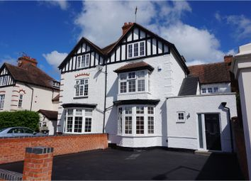 Thumbnail 4 bed semi-detached house for sale in Warwick Street, Leamington Spa