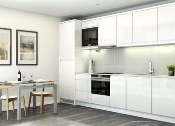 Thumbnail 2 bed flat for sale in Reverence House, Colindale Gardens, London