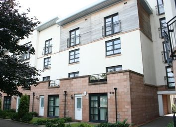 Thumbnail 4 bed detached house to rent in Constitution Place, Edinburgh