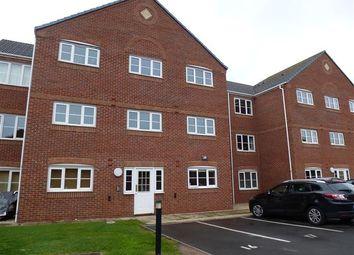 Thumbnail 2 bedroom flat for sale in Blenheim Drive, Darlaston, Wednesbury
