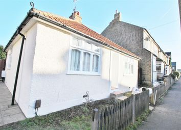 Thumbnail 2 bed detached bungalow to rent in Ruskin Avenue, Waltham Abbey, Essex