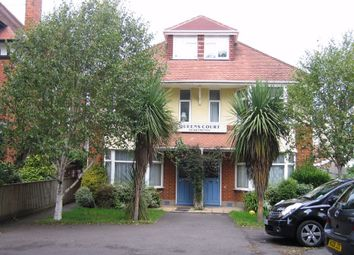 Thumbnail 2 bedroom flat to rent in Florence Road, Bournemouth, Dorset, United Kingdom