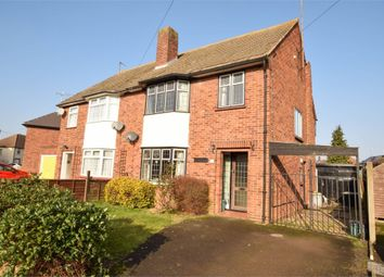 Thumbnail 3 bed semi-detached house for sale in All Saints Avenue, Colchester, Essex