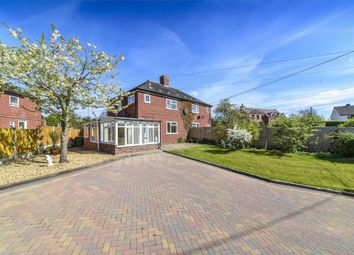 Thumbnail 3 bed semi-detached house for sale in Riverdale, Rodington, Shrewsbury, Shropshire