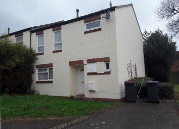Thumbnail 4 bed property for sale in Chockleys Meadow, Leegomery, Telford