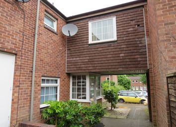 Thumbnail 4 bed terraced house for sale in Hopyard Close, Leicester