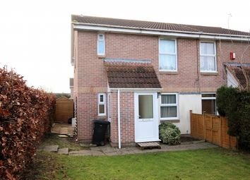 Thumbnail 1 bed flat for sale in Carlton Drive, Bridgwater