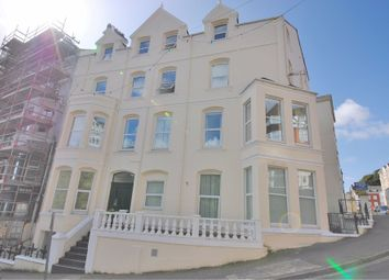 Thumbnail 2 bed flat for sale in Castle Drive, Douglas, Isle Of Man