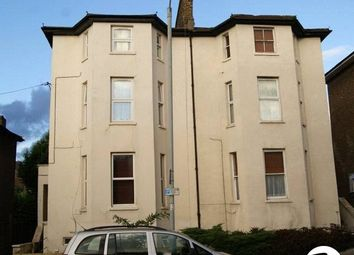 Thumbnail 1 bed flat for sale in Gilmore Road, Lewisham, London