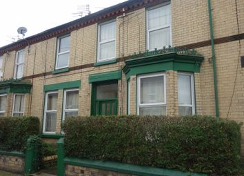 Thumbnail Studio to rent in Hawarden Avenue, Liverpool
