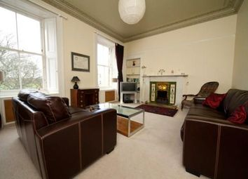 Thumbnail 3 bedroom flat to rent in Hope Park Crescent, Edinburgh