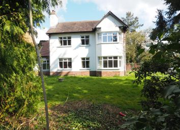 Thumbnail 4 bedroom detached house for sale in Church Lane, Brant Broughton, Lincoln